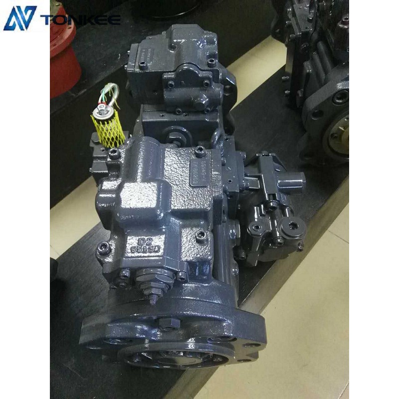 K3V112DTP-16AR-9N49-3 main pump K3V112DTP16AR-9N49-HV hydraulic pump CASE CX290 hydraulic main pump