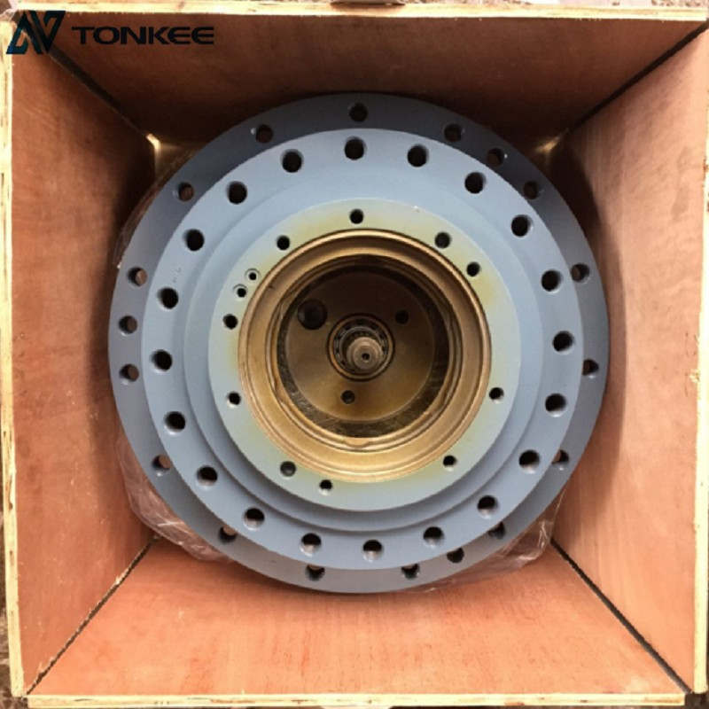 S130LC-V S130-5 DH130-5 PC120-6 travel gearbox TM18 GM18 travel reduction