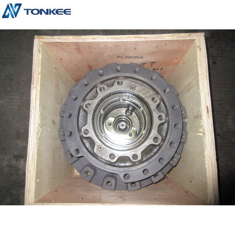 9233687 9233688 Travel Reduction Gearbox HITACHI ZX200-3G ZX210H-3G ZX180LC-3 Travel Device