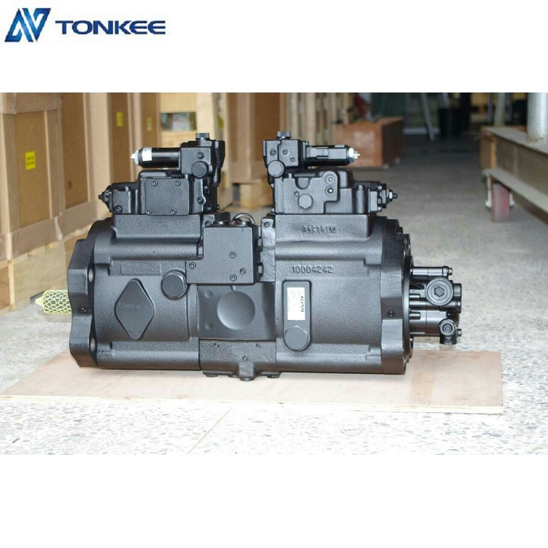 K3V112DTP1K9R -YTOK-HV USE FOR YN10V00036F1 KOBELCO Excavator Parts SK200-8 Hydraulic Piston pump Made in China