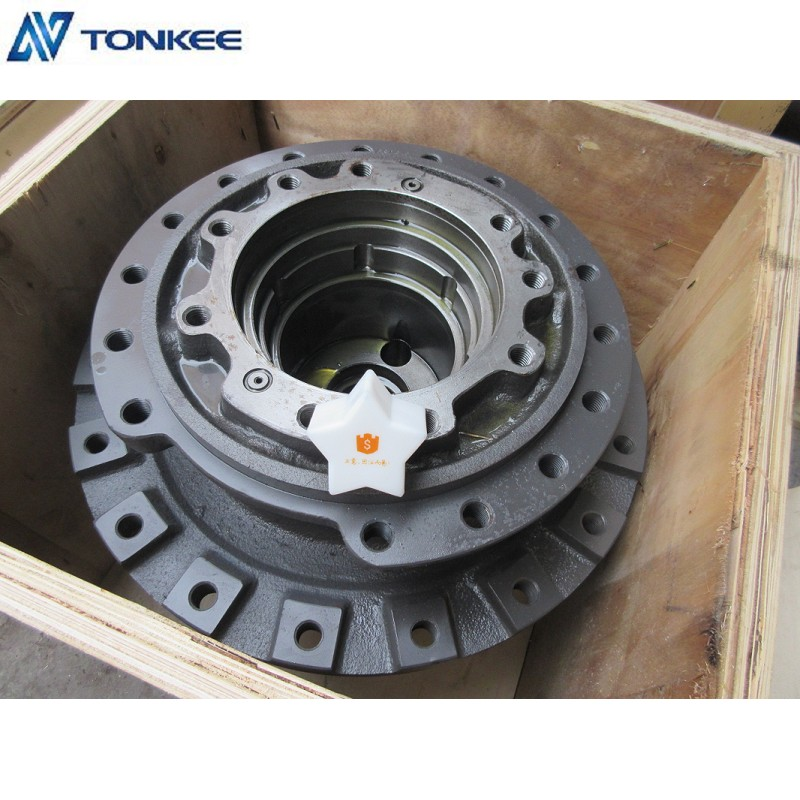 ZX200-3 travel gearbox reduction ZX210-3 travel device