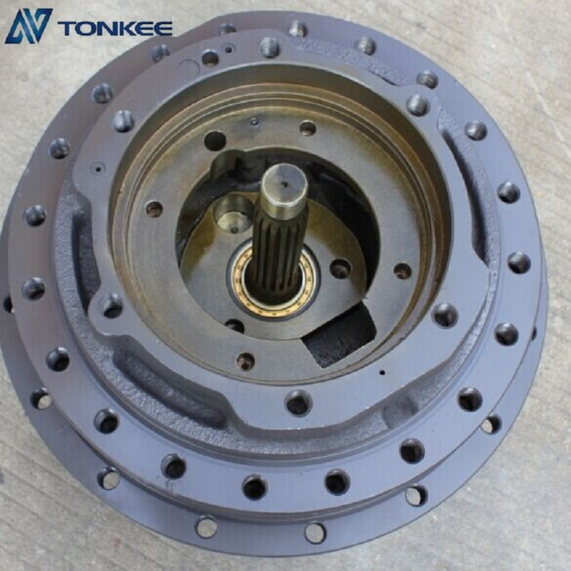 Hot sell 14566401 Final Drive Gearbox VOLVO reducer gearbox  EC360B travel reduction gearbox