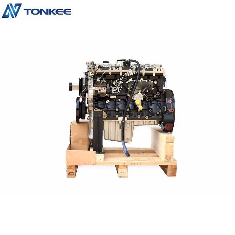 1106D-70TA Complete Engine Assy ,PU82919R Engine Assy ,032970 011134 Complete Engine,75-130KW Engine ,Model Year 2017