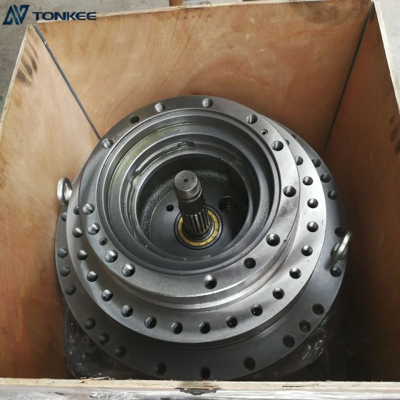 LIUGONG Travel Parts CLG925D Travel Reducation Gearbox