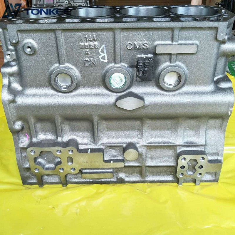 Original blanks 4TNE98 Engine Block China Made Cylinder Block YANMAR 4TNE98 Engine Cylinder Body
