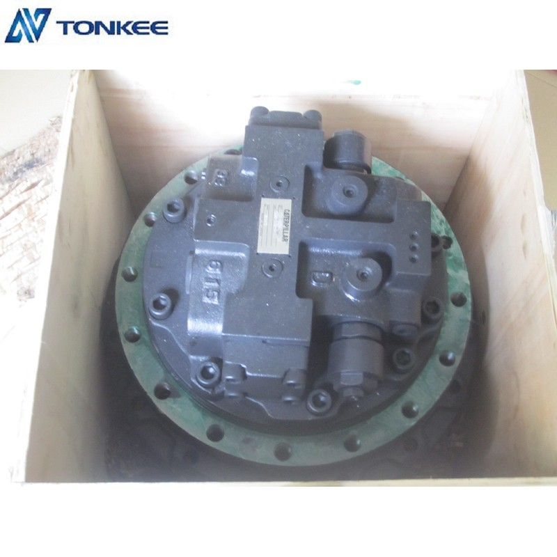 CAT 312C travel device GP with motor 191-2515