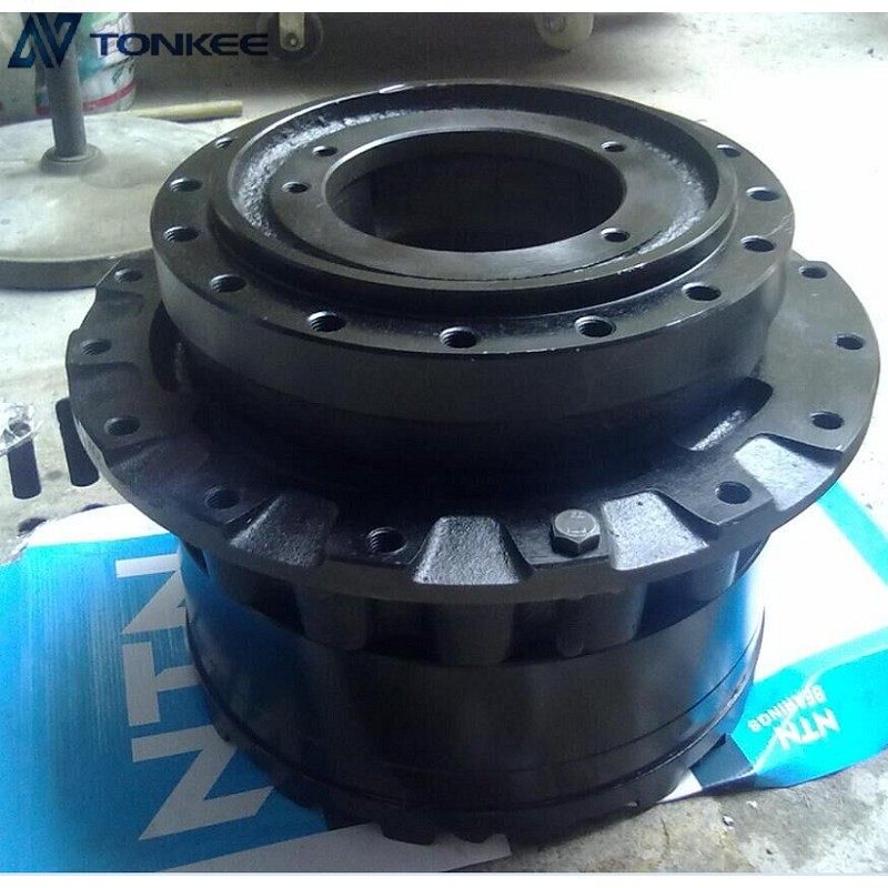 CAT 320D travel gearbox 320D travel device