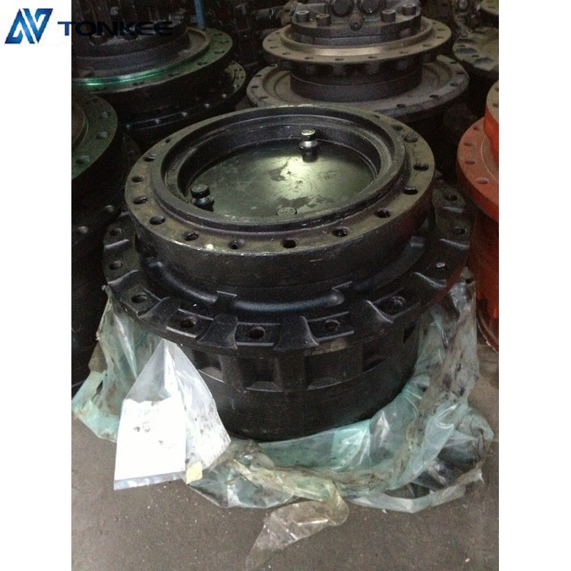 CAT 329D TRAVEL REDUCTION GEARBOX