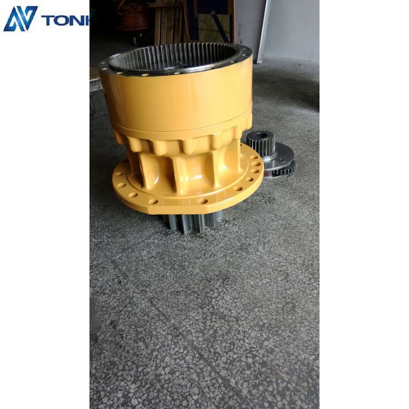 cat 345 swing reduction gearbox