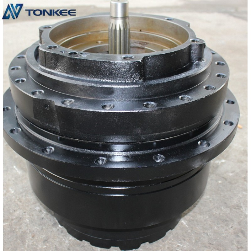 EC290BLC travel reductor gearbox