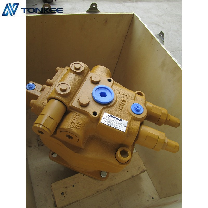 CAT 320B Swing motor device  M2X120B-11A hydraulic swing motor 116-3550 Slewing Motor Original New