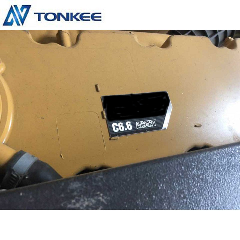 Guniue parts C6.6 engine assembly 278-4271 Complete engine 1106 Excavator Engine Assy