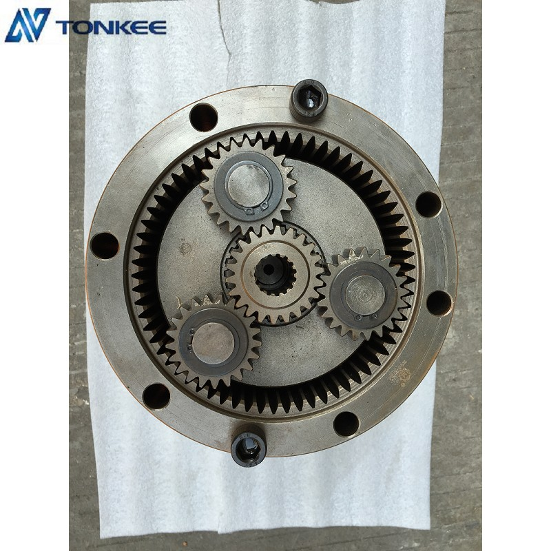 EX60-5 swing reducer EX60-5 swing gearbox for HITACHI