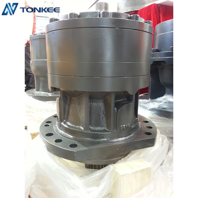 EC460b Swing Reduction gearbox 14541030 14521444 Swing reducer gearbox VOE14541030 Rotation gearbox