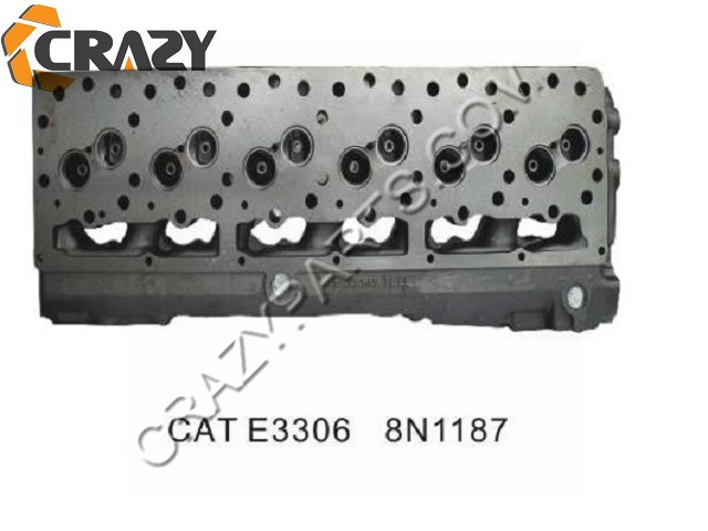 8N1187 Cylinder block for E3306