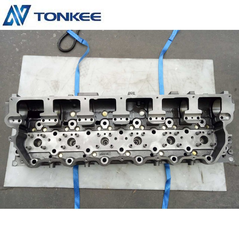 CAT C15 Engine cylinder head Cylinder cover Made in China for heavy truck