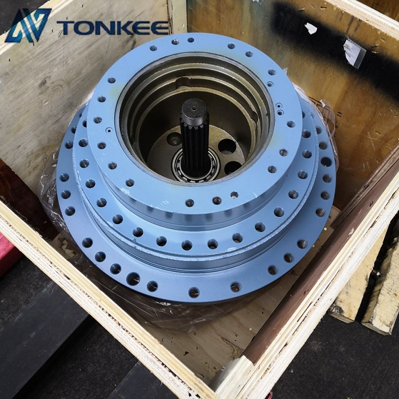 R210-7 travel gearbox 31N6-40040   new type