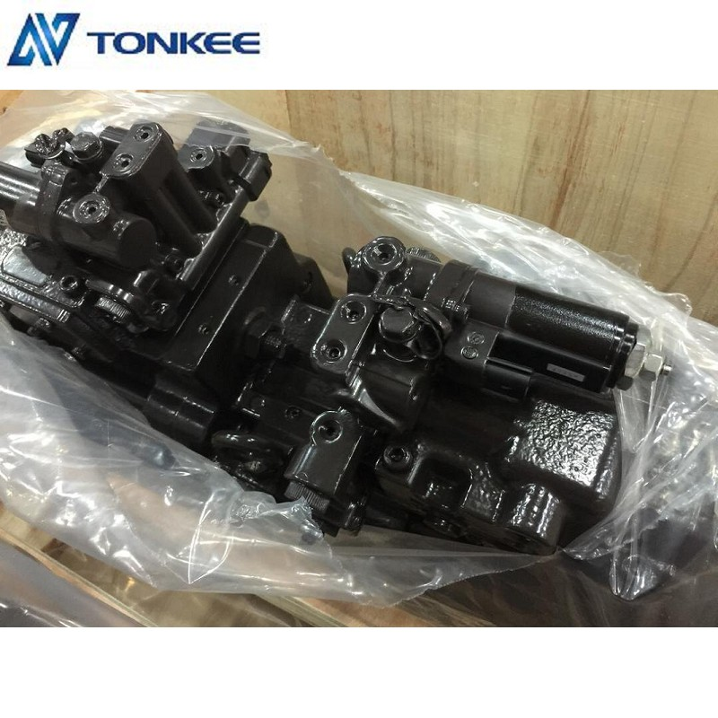 KAWASAKI K3V112DTP hydraulic pump SY215 hydraulic main pump for SANY
