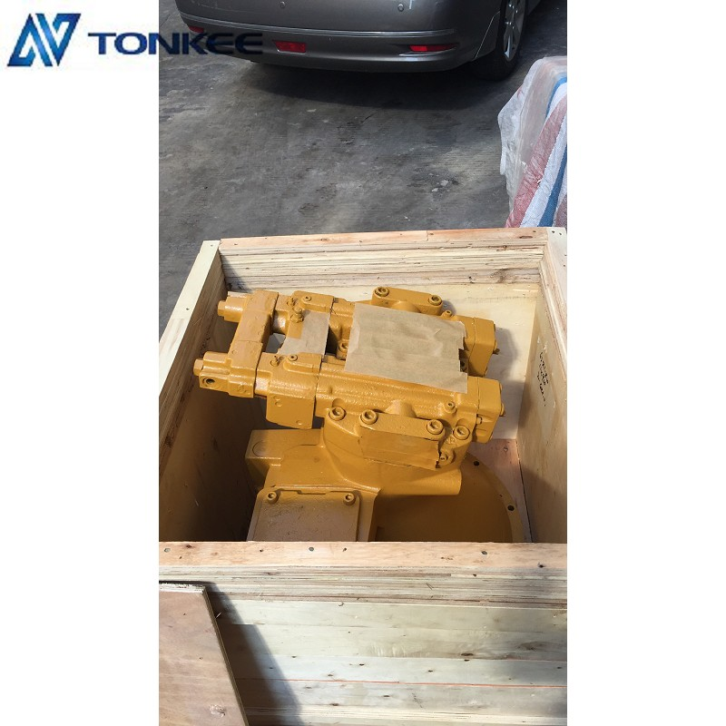 Genuine Used A8VO160 Main pump, E330 hydraulic main pump, CAT 330 hydraulic pump