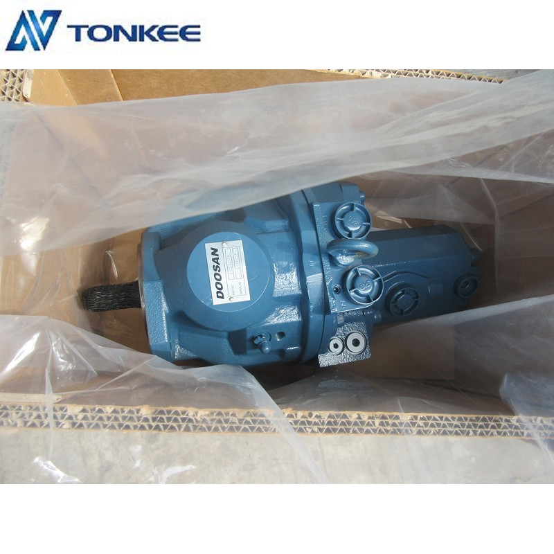 AP2D25 hydraulic main pump without solenoid for HYUNDAI