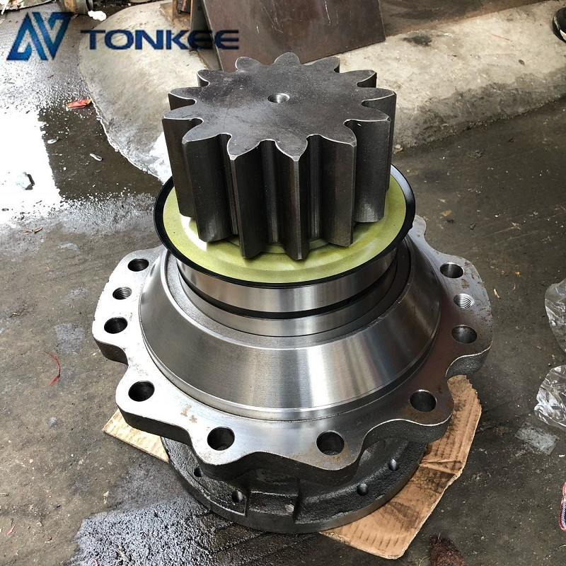 CLG 225 swing reduction gearbox, CLG225 Swing speed reducer, LIUGONG rotation gearbox