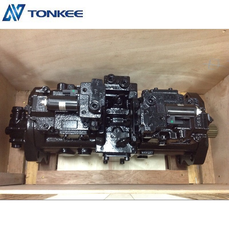 KOBELCO SK330-8 hydraulic main pump K5V140DTP109R-YT2K-V Main pump K5V140DTP Piston pump
