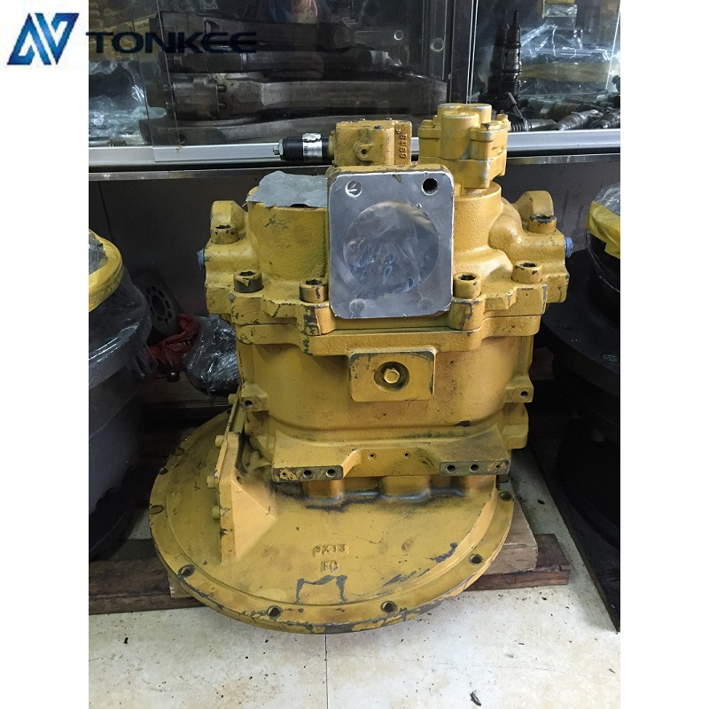 CAT 330D hydraulic main pump 295-9655 Hydraulic pump A8VO200 Main pump