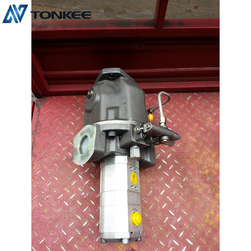 Kayaba PSVD2-36 hydraulic main pump KYB PSVD2 Piston pump for Excavator