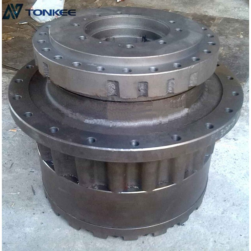 KOMATSU PC300-7 TRAVEL GEARBOX PC300-7 Travel reducer final drive gearbox