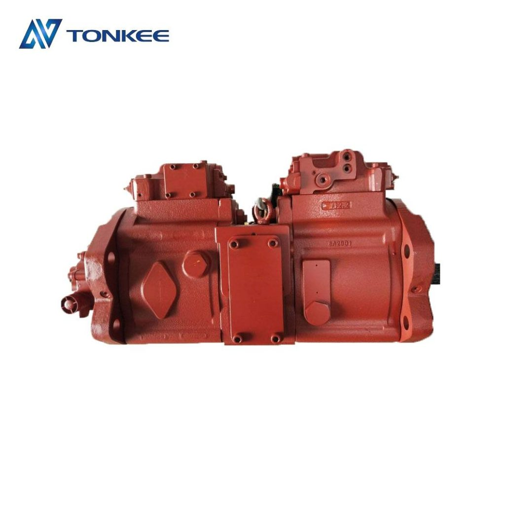 401-00502H K1000698E K1014967A K3V112DTP-1Q9R-9N1T main pump DX225LC DX225 excavator hydraulic piston pump for DOOSAN,