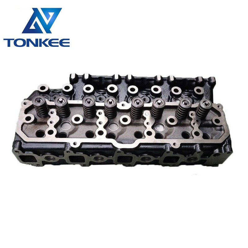 ENGINE S4S Cylinder head assy 32A01-01010 32A01-00010 32A01-11020 Engine cylinder cover