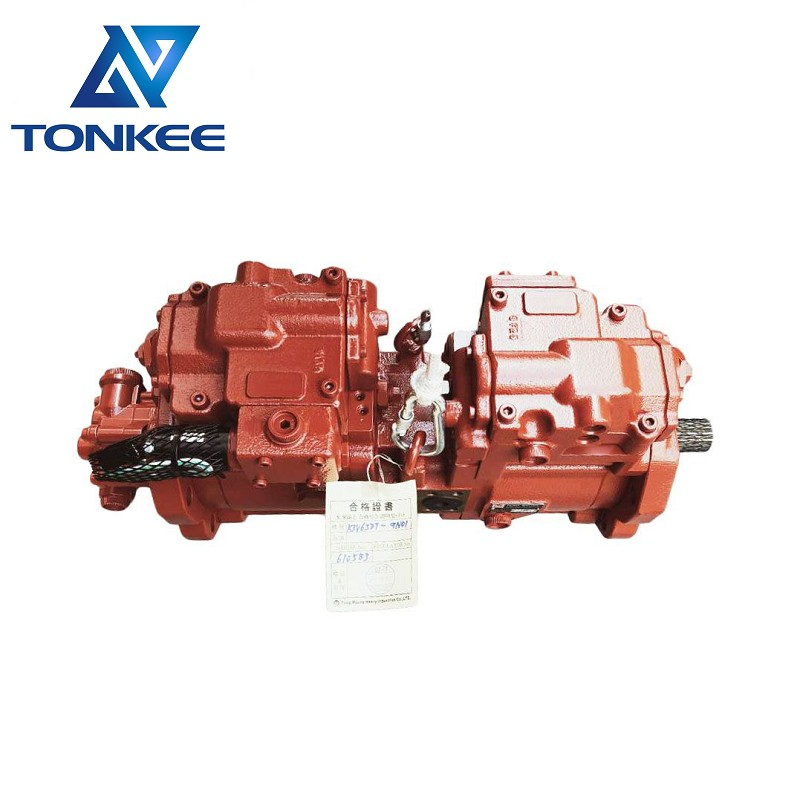 K3V63DT-9N01 K3V63DT hydraulic pump SK100 SK120 R130 R160LC S120-V S130 HE130W hydraulic main pump for excavator