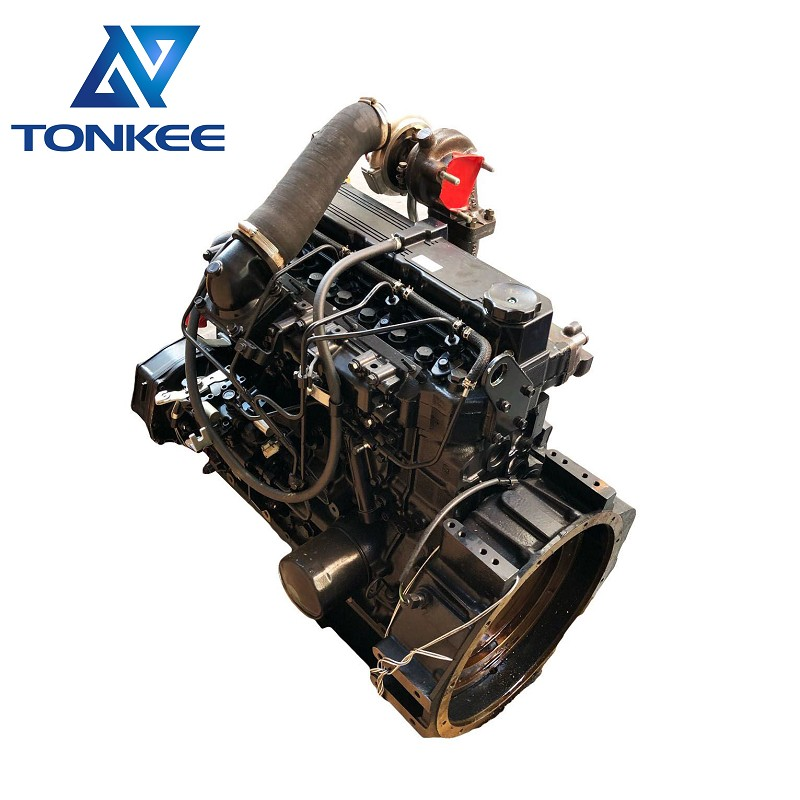 S4S Engine assy,S4SDTDP-2 Complete engine , 804D-T Engine assy ,engine assy