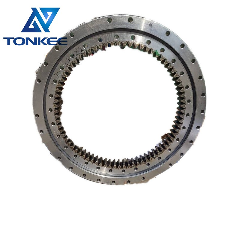 Excavator SK60 Swing circle assy SK60-5 Swing bearing for KOBELCO
