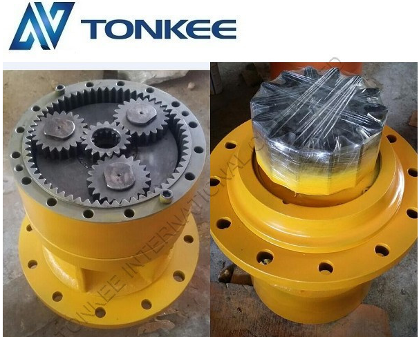 Two years guarantee 31NB-11150 Swing reduction gearbox R455-7 R450LC7 R450LC7A R500LC7 R500LC7A Swing reducer