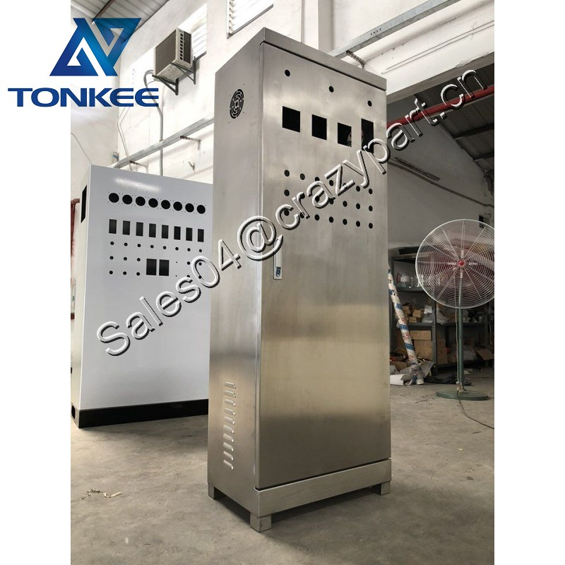 IP55 IP66 201 304 waterproof stainless steel control cabinet power distribution box steel cabinet