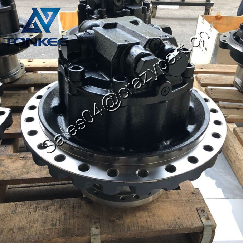Excavator ZX330 ZX350 ZX360 ZX370 final drive without gearbox 9190296 9195488 travel motor