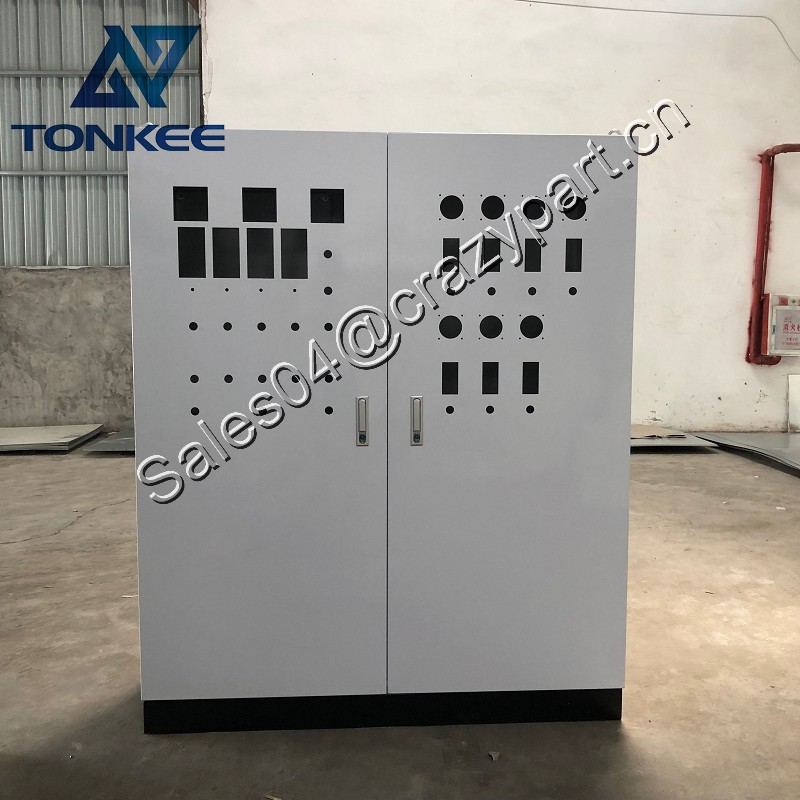 high quality Power Distribution Equipment switchboard low voltage switchgear manufacturer