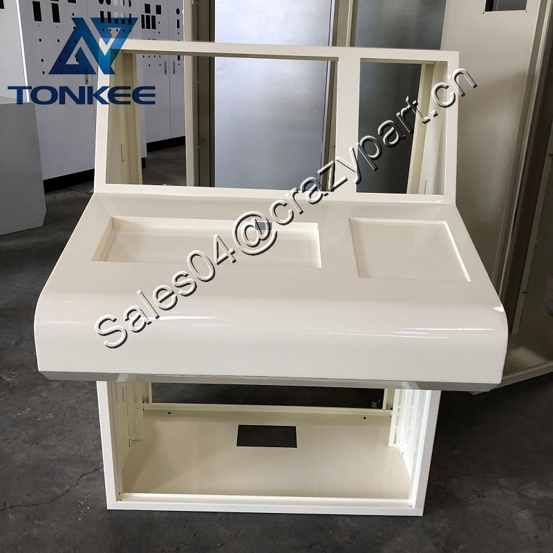 monitoring room operator desk operation console panel manufacturer
