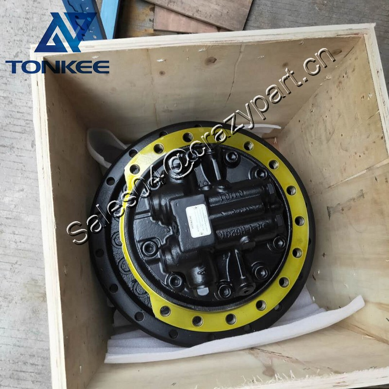 9283953 Hydraulic Travel Motor ZX160-3 ZX160LC 160DLC 160GLC final drive group suitable for HITACHI