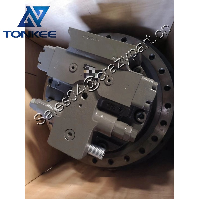 14632579 VOE14733880 VOE14631200 HM280V-161-275-1 HM280V final drive unit EC480D EC380D EC380E EC480EHR travel motor with gearbox