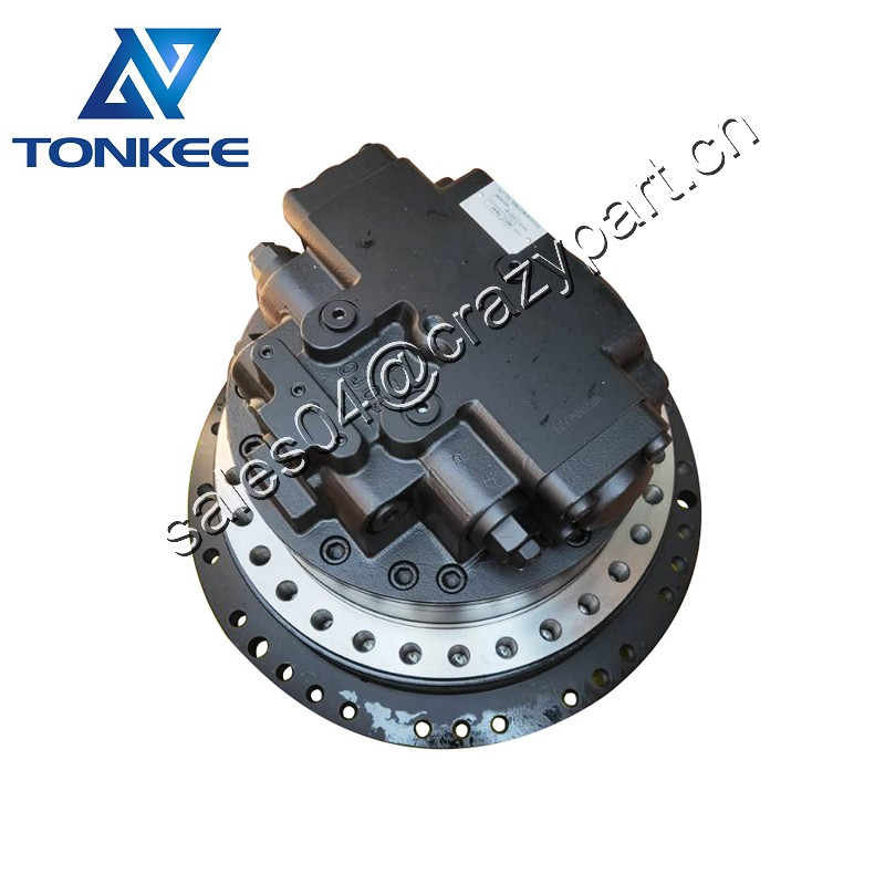 GM35VL TM40 CLG0922HAW017766 final drive group assy CLG922LC CLG922 year 2009 excavator travel motor