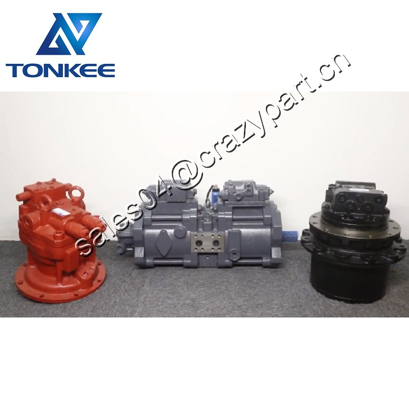 Aftermarket New Hydraulic pump ,final drive ,swing motor