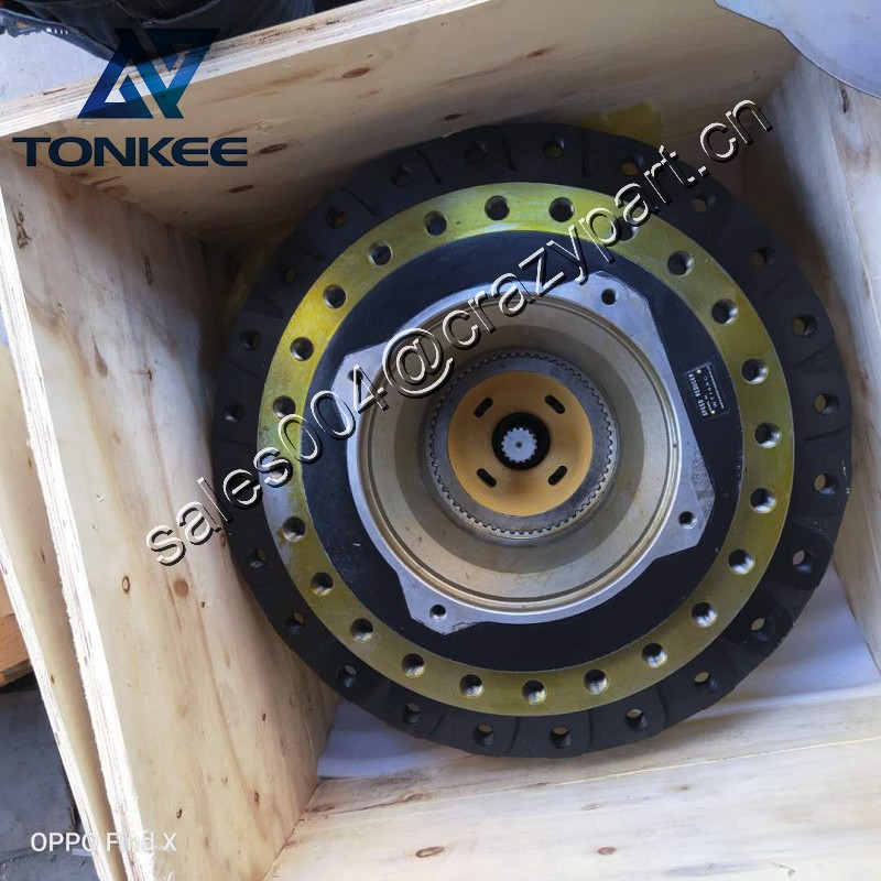 CHINA MADE 4641493 ZX650LC trasaction gearbox
