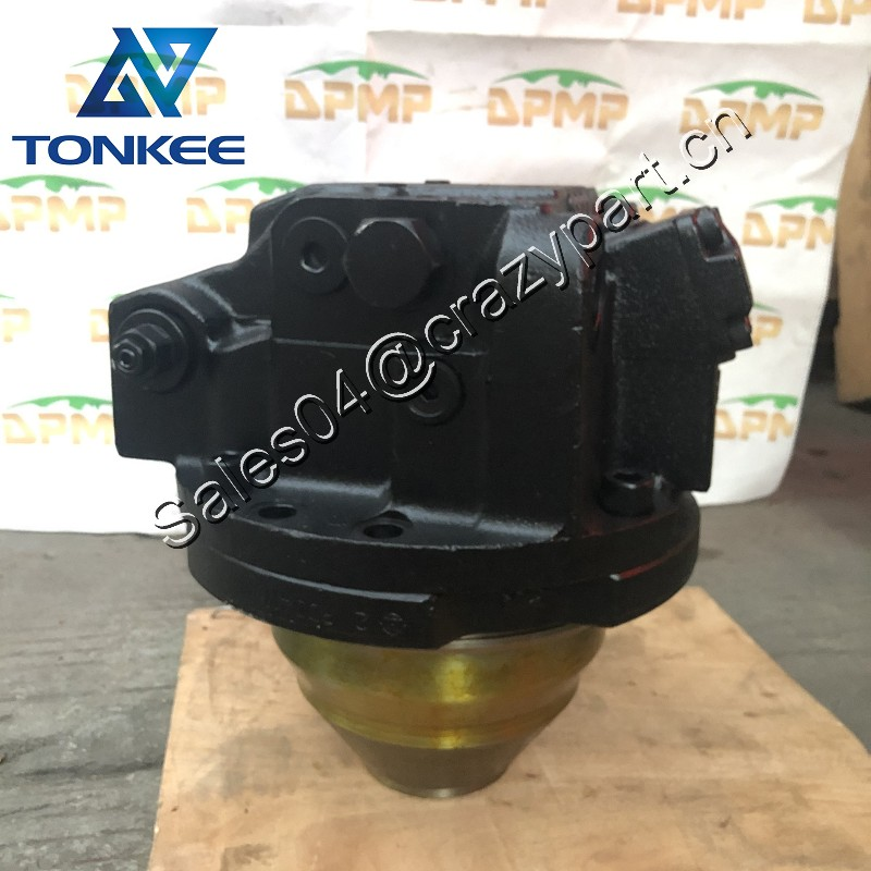 9135325 9135612 travel device EX300-3 EX300-3C EX310H-3C HMGF49AA HMGF57LA travel motor without gearbox