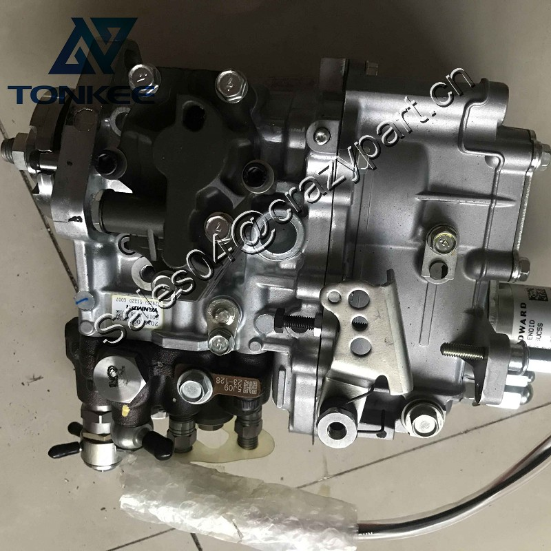 729267-51320 diesel engine injection pump 3TNV82 3TNV84 3TNV88 excavator fuel engine injection pump suitable for YANMAR