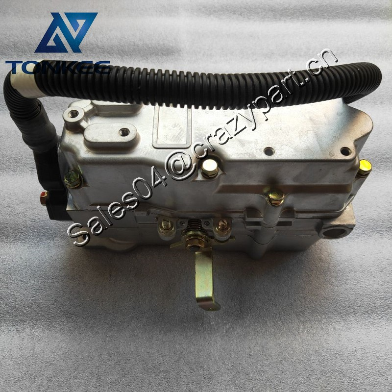 1157900435 1157796353 1059600025 f019z3e435 governor injection pump ZX600 ZX650H ZX850H ZX870-5G 6WG1 engine electric governor fuel pump