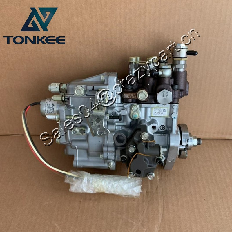 729564-51310 fuel injection pump 4TNV84 4TNV88 excavator diesel engine injection pump suitable for YANMAR