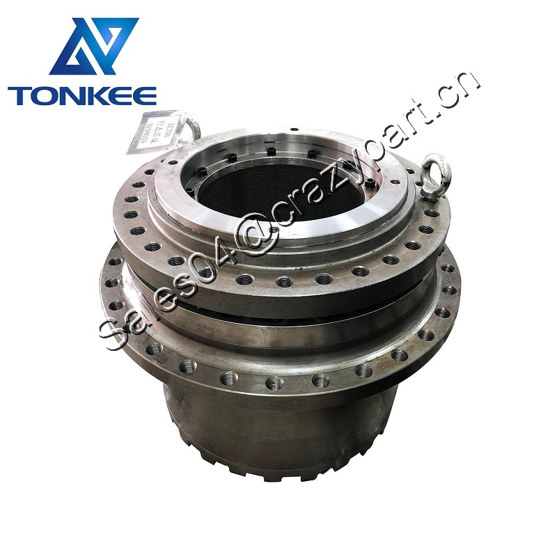 VOE14592003 14613278 14681190 travel Reduction gearbox EC700 EC700B EC700C hydraulic crawl excavator final drive travel gearbox