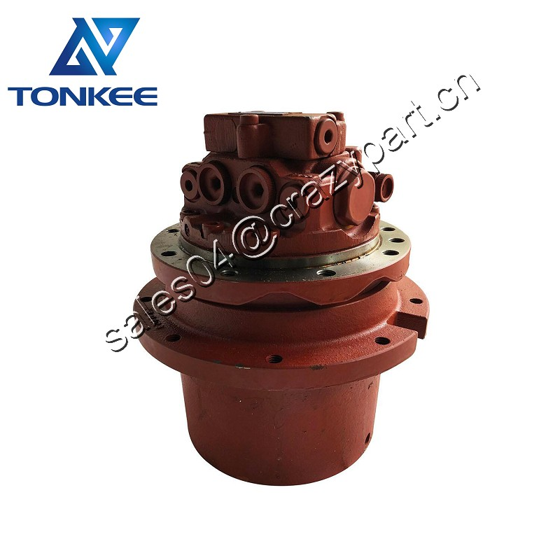 31MH-41010 MAG-26VP-400 final drive group VIO40 R40 R35-7Z travel motor unit suitable for HYUNDAI YANMAR